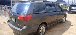 Toyota Sienna 2005 LE AWD Gray   Cars for sale in Bayelsa State, Yenagoa