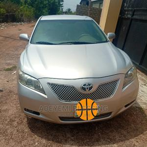 Toyota Camry 2009 Silver | Cars for sale in Kwara State, Ilorin West