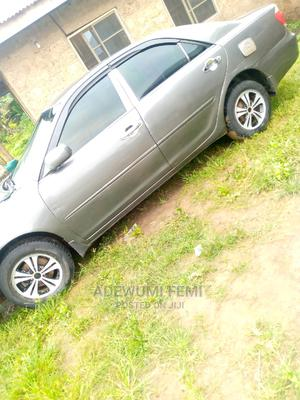 Toyota Camry 2005 Gray | Cars for sale in Oyo State, Ibadan