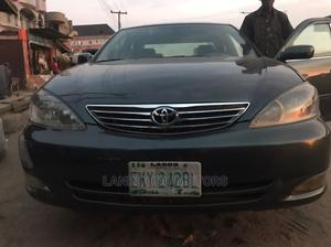 Toyota Camry 2003 Green | Cars for sale in Lagos State, Agege