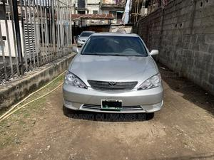 Toyota Camry 2005 Silver | Cars for sale in Lagos State, Mushin