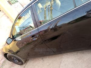 Toyota Camry 2010 Hybrid Black | Cars for sale in Lagos State, Isolo