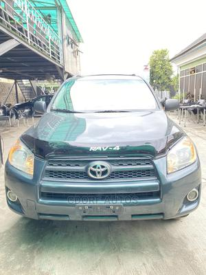 Toyota RAV4 2010 2.5 Limited   Cars for sale in Lagos State, Ojodu