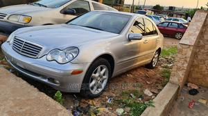 Mercedes-Benz C240 2004 Silver   Cars for sale in Lagos State, Abule Egba