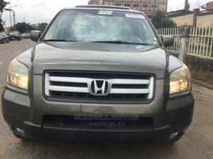 Honda Pilot 2006 Green | Cars for sale in Lagos State, Ikeja