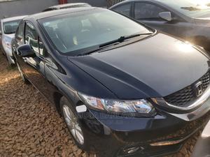 Honda Civic 2013 HF Sedan LX Black   Cars for sale in Kaduna State, Kaduna / Kaduna State