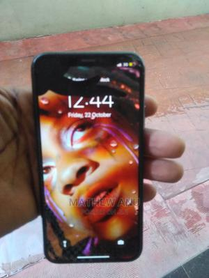 Apple iPhone X 256 GB Black | Mobile Phones for sale in Lagos State, Magodo