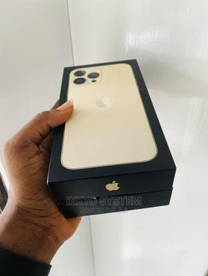 New Apple iPhone 13 Pro Max 128 GB Gold   Mobile Phones for sale in Kwara State, Ilorin West