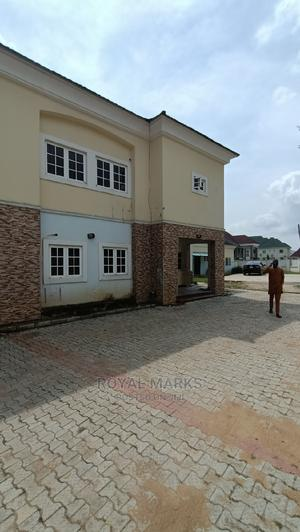 4bdrm Townhouse/Terrace in Kado for Rent | Houses & Apartments For Rent for sale in Abuja (FCT) State, Kado