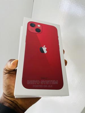 New Apple iPhone 13 128 GB Red   Mobile Phones for sale in Kwara State, Ilorin West