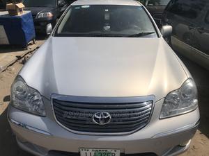 Honda Odyssey 2008 2.4 2WD Silver   Cars for sale in Lagos State, Amuwo-Odofin