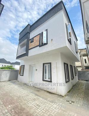 4bdrm Duplex in Ikota, Lekki Lagos, Ajah for Rent | Houses & Apartments For Rent for sale in Lagos State, Ajah