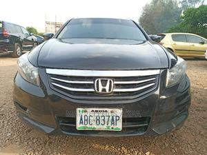 Honda Accord 2008 2.4i VTec Executive Black   Cars for sale in Abuja (FCT) State, Central Business District