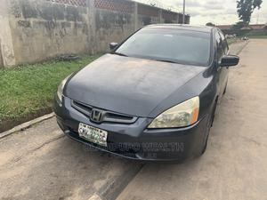 Honda Accord 2004 Gray | Cars for sale in Lagos State, Surulere