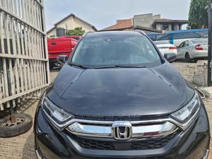 Honda CR-V 2019 Black | Cars for sale in Lagos State, Ojodu