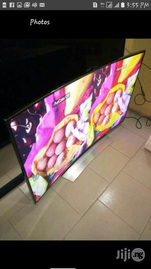 Samsung UHD 4K Smart Led 3D Camera TV UA55JU9000 55 Inches | TV & DVD Equipment for sale in Lagos State, Ojo