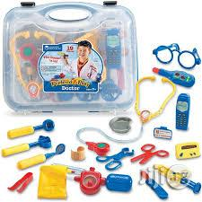 Little Doctor Set   Toys for sale in Lagos State, Amuwo-Odofin