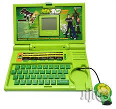 Ben 10 English Learner Laptop | Toys for sale in Lagos State, Amuwo-Odofin