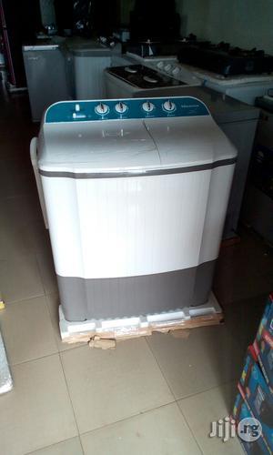 Hisense Washing Machine 10kg   Home Appliances for sale in Abuja (FCT) State, Gwagwalada