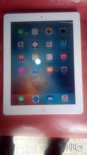 Apple iPad Wi-Fi +3G 32 GB White   Tablets for sale in Lagos State, Ikeja