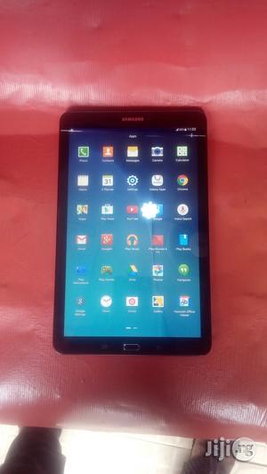 Samsung Galaxy Tab 10.1 16 GB Black | Tablets for sale in Lagos State, Ikeja