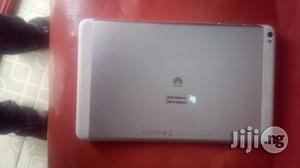 Huawei MediaPad T1 8.0 16 GB Gray | Tablets for sale in Lagos State, Ikeja