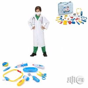 Doctors Costume For Older Kids | Children's Clothing for sale in Lagos State, Surulere