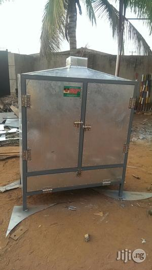 Fish Smoking Kiln, Bread And Snacks Oven   Farm Machinery & Equipment for sale in Lagos State, Alimosho