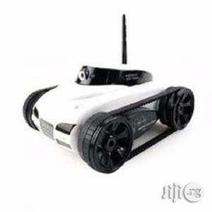 Wifi Spy Tank With Motion Video | Security & Surveillance for sale in Lagos State, Ikeja