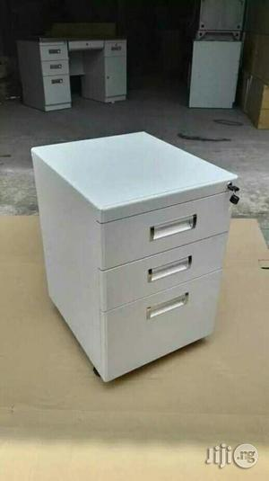 Mini Drawers Metal Cabinets | Furniture for sale in Lagos State