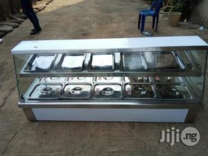 Food Warmer 10 Plates | Restaurant & Catering Equipment for sale in Lagos State, Ojo