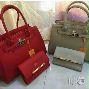 Classy Hand Bag, 2 in 1 | Bags for sale in Lagos State