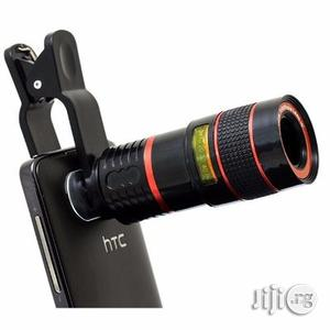 Optical Zoom Mobile Phone Telescope   Accessories for Mobile Phones & Tablets for sale in Lagos State, Ikeja