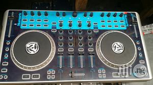 Numark N4 Tokunbor 4 Deck   Musical Instruments & Gear for sale in Lagos State, Ojo