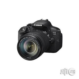 Canon EOS 700D Digital Camera | Photo & Video Cameras for sale in Lagos State