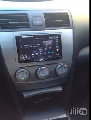 Touch Screen, GPS, Android Car Audio For Toyota Camry 2002-2011   Vehicle Parts & Accessories for sale in Lagos State