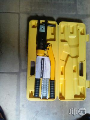 Hydraulic Cable Lock 150mm To 630mm | Hand Tools for sale in Lagos State, Ojo