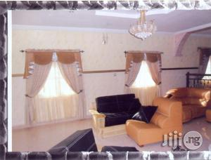 Pure Curtain Interior | Home Accessories for sale in Delta State, Oshimili South