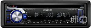 Car Stereo Original KENWOOD | Vehicle Parts & Accessories for sale in Lagos State