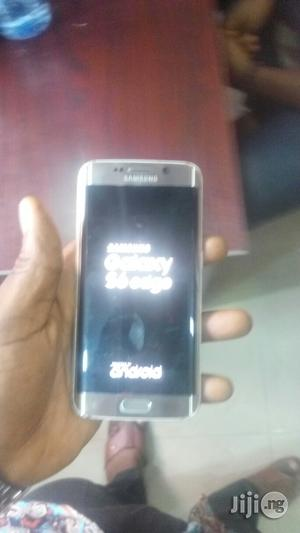 Samsung Galaxy S6 edge 32 GB | Mobile Phones for sale in Lagos State, Ikeja