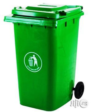 Universal 240 Litre Wheelie Waste Bin Hub | Home Accessories for sale in Lagos State, Eko Atlantic