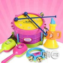 Baby Concert Set   Toys for sale in Lagos State, Amuwo-Odofin