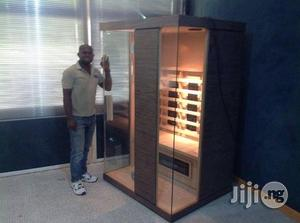 Sauna For 2 Users (Infrared)   Tools & Accessories for sale in Lagos State, Lekki