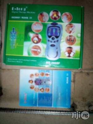 Digital Therapy Massage Machine | Massagers for sale in Lagos State, Surulere