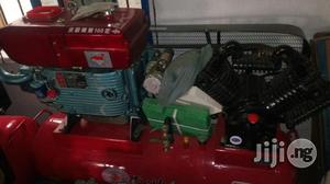 300ltrs Compressor With Diesel Engine   Vehicle Parts & Accessories for sale in Lagos State, Ojo
