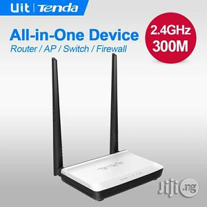 Tenda Cable And Wifi Router | Networking Products for sale in Lagos State, Badagry