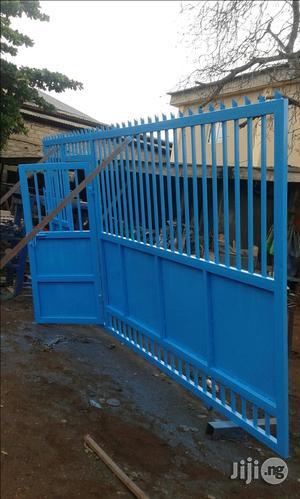 Sliding Gate   Doors for sale in Lagos State, Alimosho