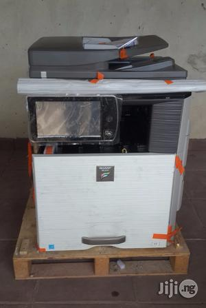 New Sharp Mx-2640n Color A3 Copier   Printers & Scanners for sale in Lagos State, Mushin