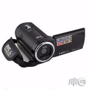 16MP HD 720 16X Digital Video Camcorder | Photo & Video Cameras for sale in Lagos State, Ikeja
