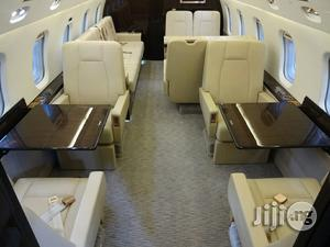 Bombiada Chalenger Private Jet | Heavy Equipment for sale in Lagos State, Ikeja